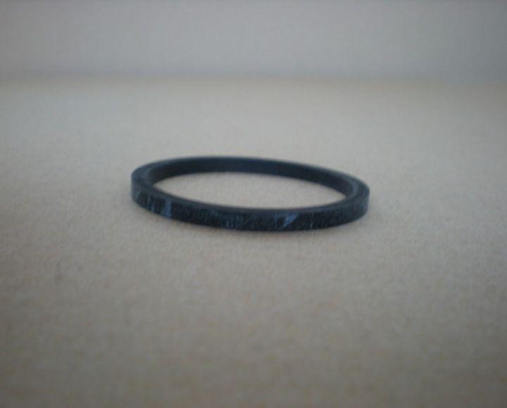 Krúžok piestu brzdiča tesniaci - Jawa 639 - 640