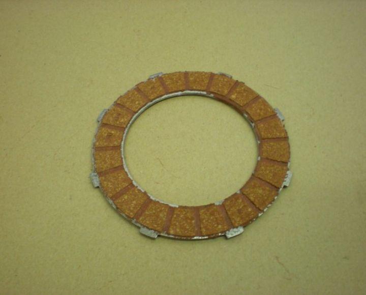 Lamela spojky, ferrodo, CZ - Jawa,ČZ 125-250