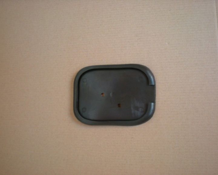 Guma pod zadné plechové svetlo, T - Jawa Kývačka, 500 OHC
