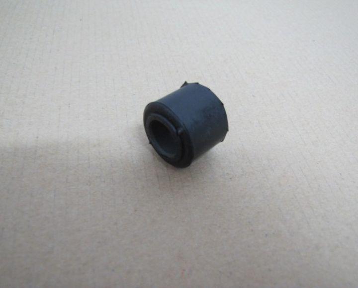 Silentblok zadného tlmiča 20x22x12 mm - Jawa 634-640,ČZ 476-488