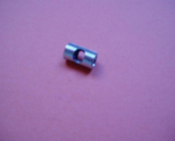 Prechodka na tiahlo-lanko brzdy 20x12mm, zinok