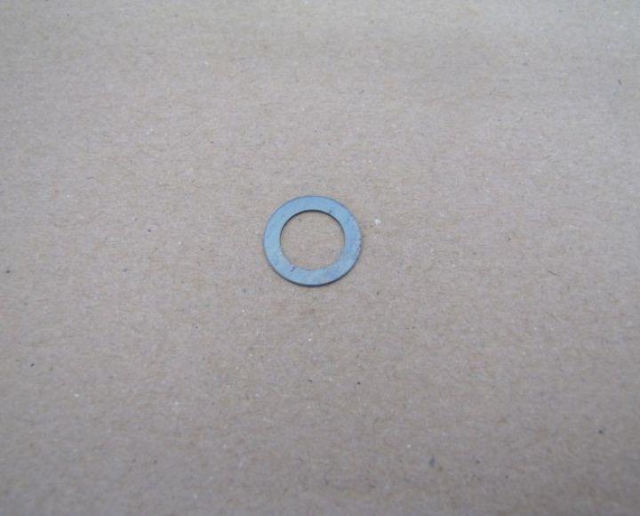Vymedzovacia podložka prevodovky,11x17x0,5 mm - Jawa 550,555,05,20,21,23
