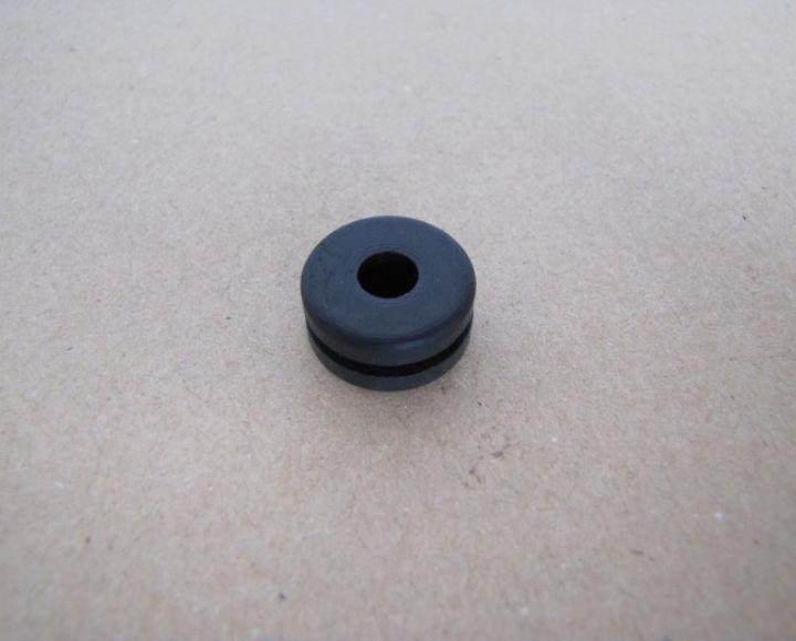 Prechodka kabeláže motora,12x6mm,výška 8,50mm - Jawa 50,Babetta