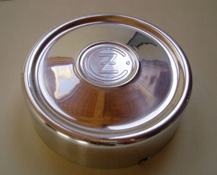 Kryt dynama - ČZ 175,250,hliník