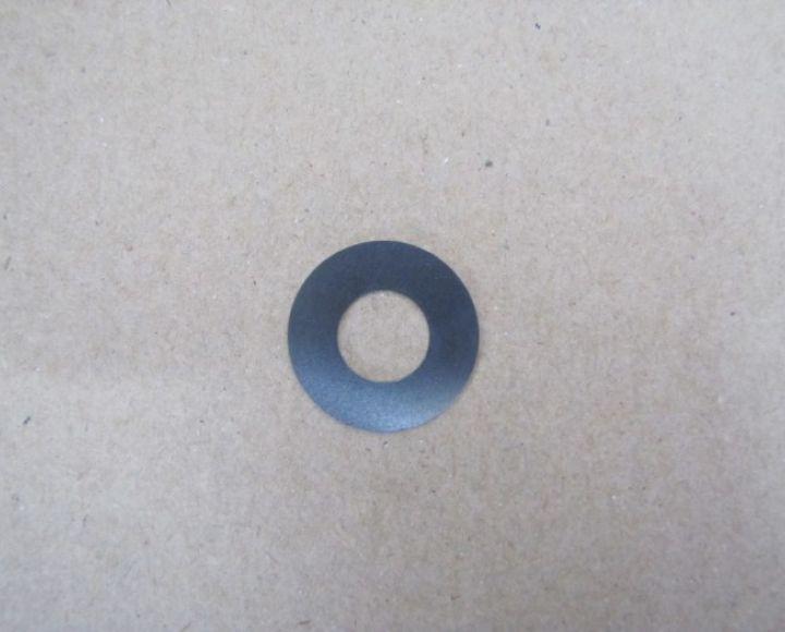 Klzna podložka brzdového kľúča, 25x12x0,5 mm - Jawa, ČZ