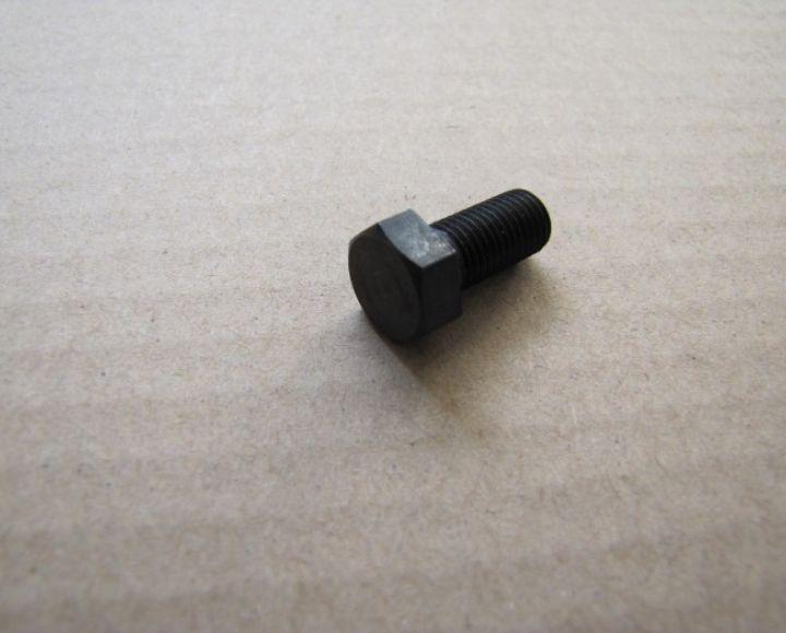 Skrutka nádrže, zadná M8/1x17mm, na kľúč 12 mm - Jawa Villiers, Special