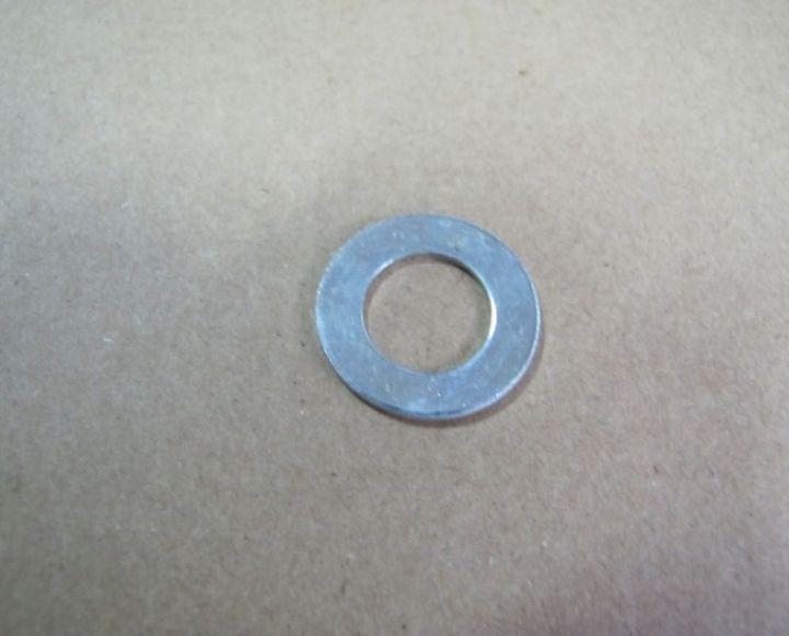Podložka trubky smerovky 25x14,5x1mm, zinok - Jawa,ČZ 634-640
