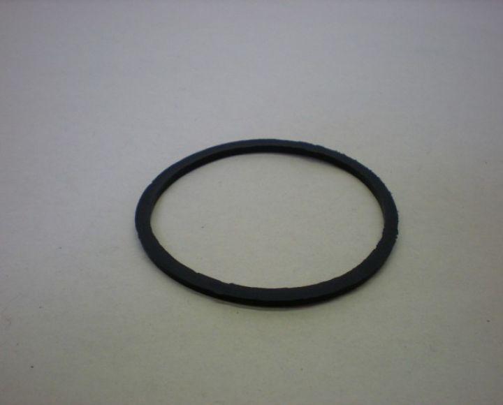 Gumička pod tachometer,plochá - ČZ 125/150