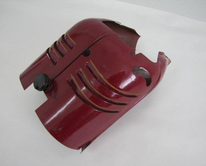 Dvierka otváracie-prsíčka,č.1, Komplet Original, 2.Typ - Jawa 550,555