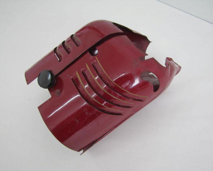 Dvierka otváracie-prsíčka,č.2, Komplet Original, 2.Typ - Jawa 550,555
