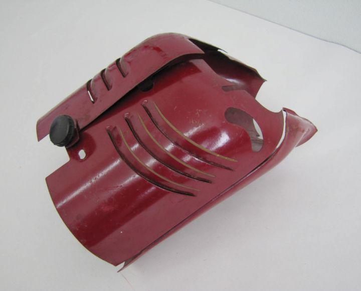 Dvierka otváracie-prsíčka,č.4, Komplet Original, 2.Typ - Jawa 550,555