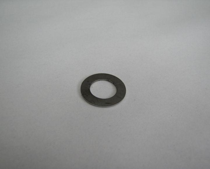 Podložka pod pružinu radiacej hriadele 14x24,1x1mm - Jawa Pérák,OHC,Kývačka