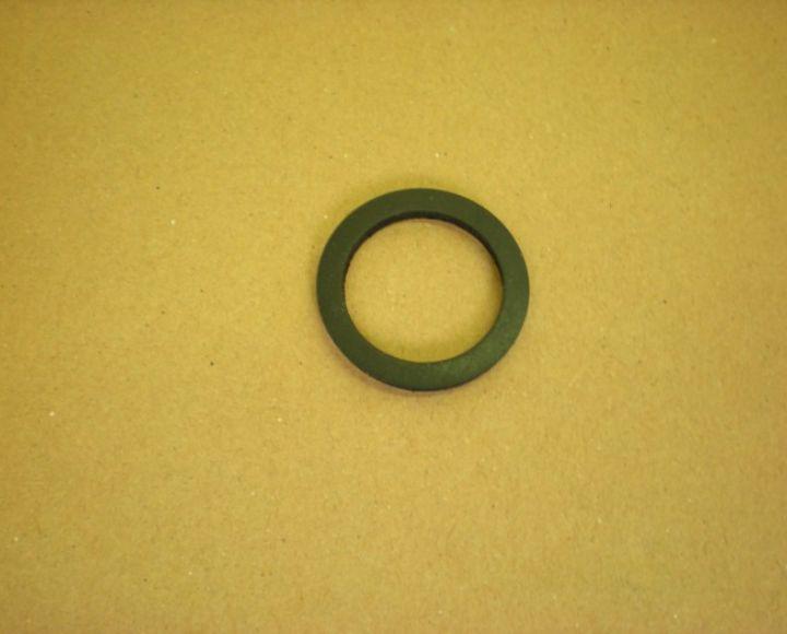Tesniaca gumička zad.tlmiča 22x29x3mm -Jawa,ČZ 1954--