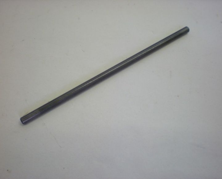 Vypínacia tyčka spojky 140mm - Jawa,ČZ