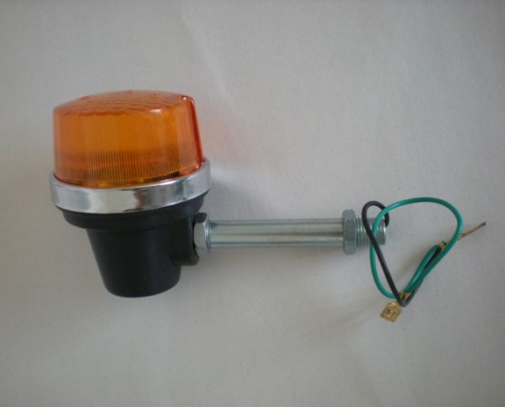 Smerovka,komplet,dlhá trubka - Jawa 634-640
