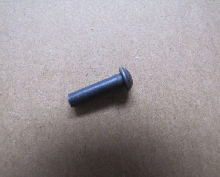 Nit, oceľový 4x16mm, polguľatá hlava