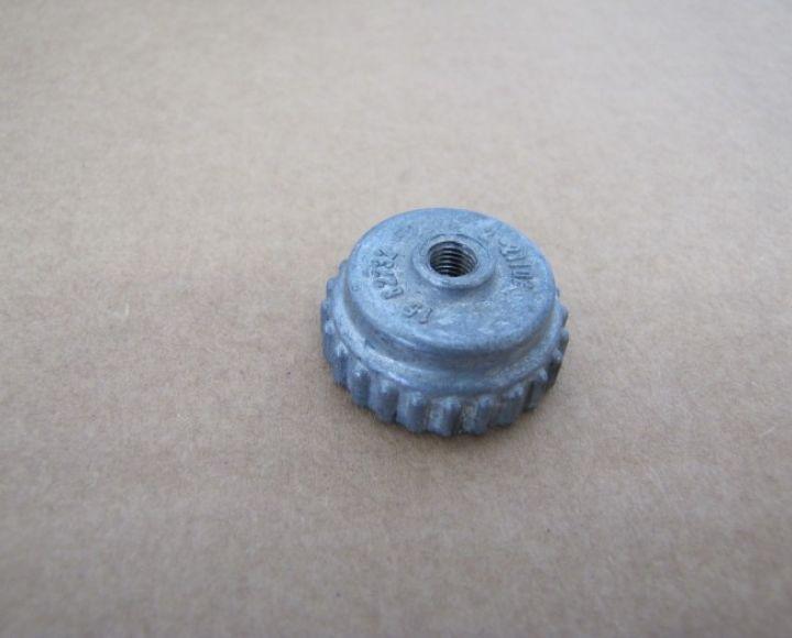 Viečko šupátka karburátora,original - Jawa 20,21,23