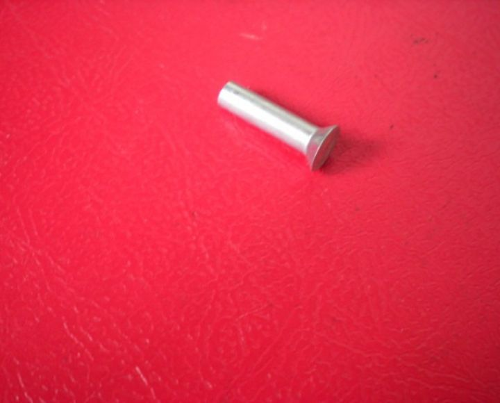 Nit hliníkový 4x16mm - / Brzdové obloženie /