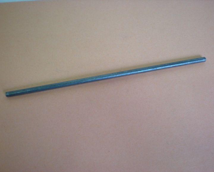 Vypínacia tyčka spojky 4/180mm
