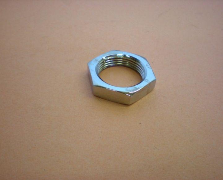 Matica čapu rozety chrom, šírka 7mm - Jawa 250,350, ČZ 476-472