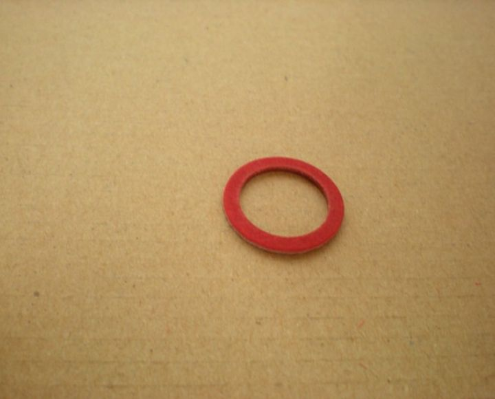 Fíbrová podložka 22x16x1,5mm