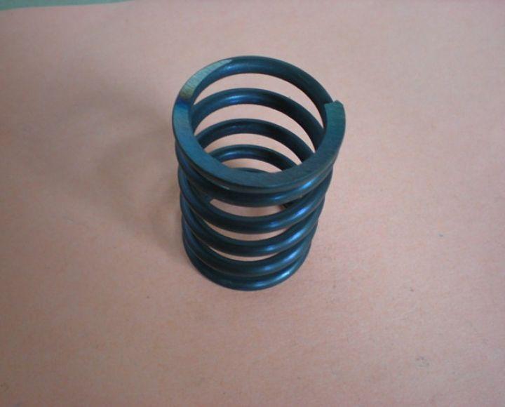 Pružina ventilu Jawa 500 OHC,Typ 01-02 , 37x28,5x53mm - vonkajšia