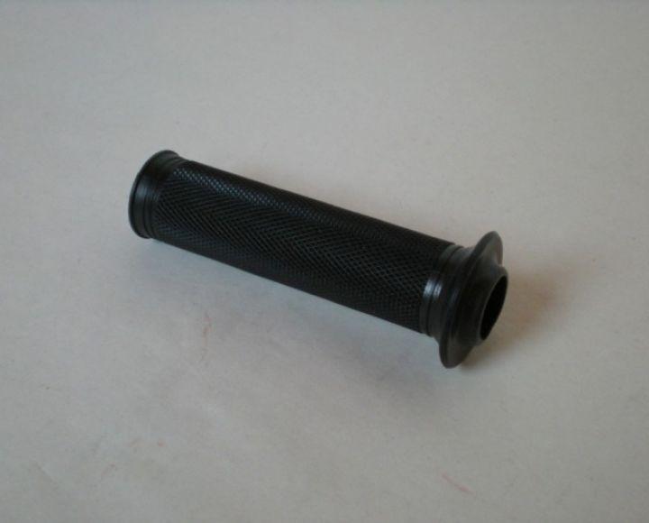 Rukoveť 20mm ľavá, čierna - Jawa,ČZ od roku 1960