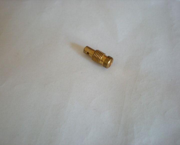 Tryska karburátora 52 - Jawa 90