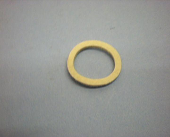 Tesniaci filc ložiska kolesa 22x28x3 - Jawa,ČZ