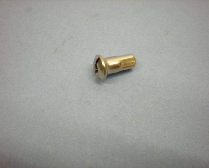 Matica špice - M4x16