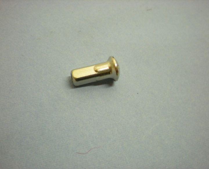Matica špice - M3,5x18 - veľká hlava 6,5mm