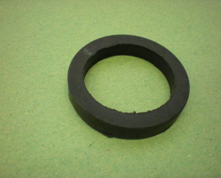 Guma krytu prednej vidlice,výška 5mm - Jawa Panelka,Kývačka