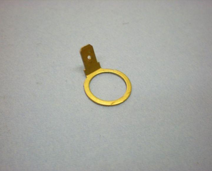 Kontakt objímky žiarovky Ba9s
