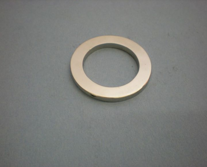 Podložka skrutky riadenia 31x22x2mm, nerez - ČZ 125-500