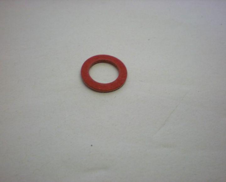 Fíbrová podložka 16x10x1,5mm