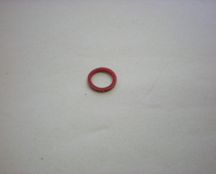 Fíbrová podložka 11x8x1,5mm