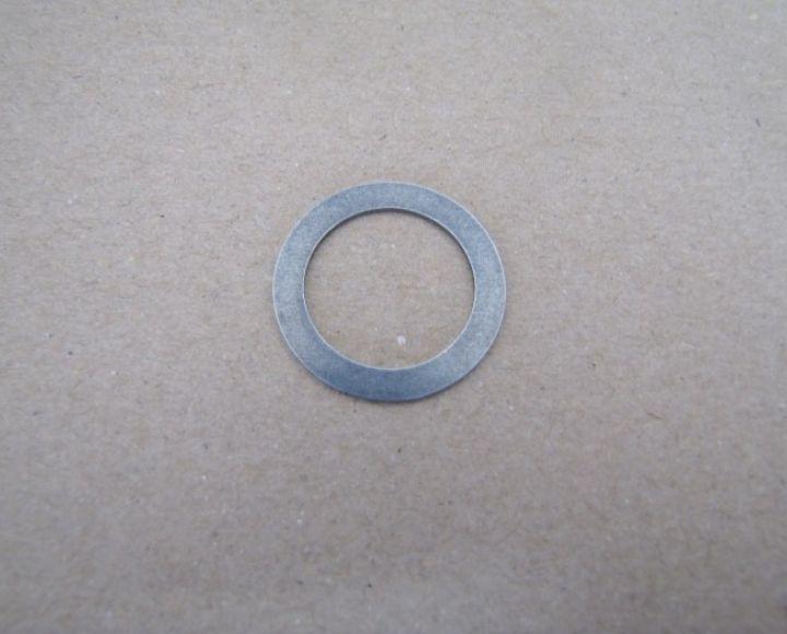 Podložka ložiska kľukovej hriadele,kalená, 28x20,5x1 mm - ČZ 125,150