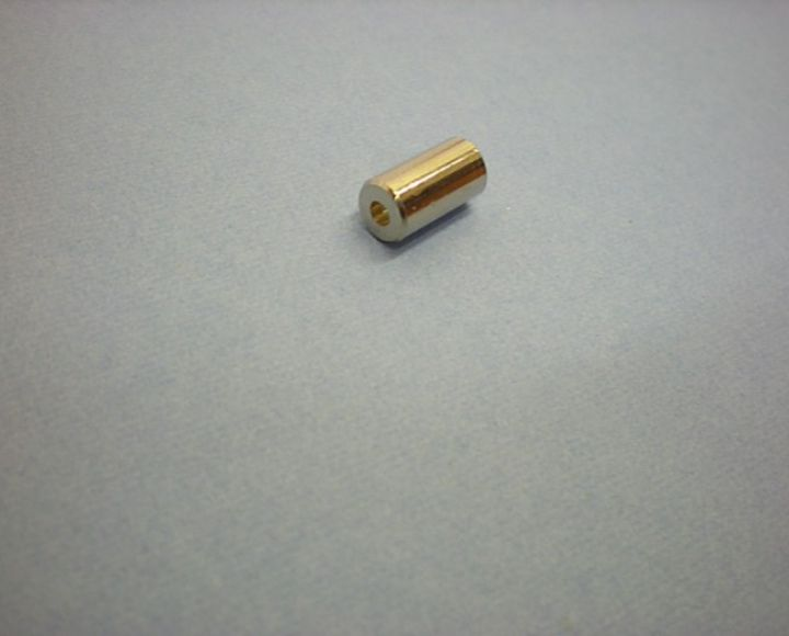 Koncovka bowdenu 5x11mm
