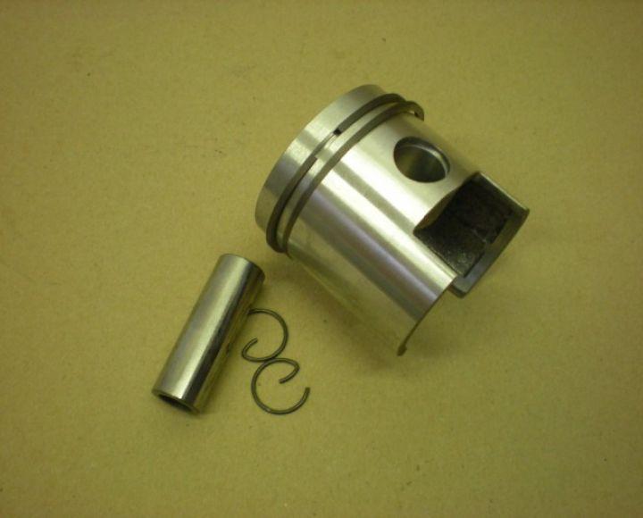 Piestna sada 56,50mm, čap 16mm - Tatran 125