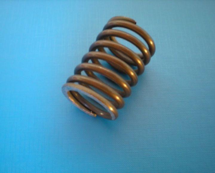 Pružina ventilu Jawa 500 OHC,Typ 00 , 50x34x26mm -vonkajšia