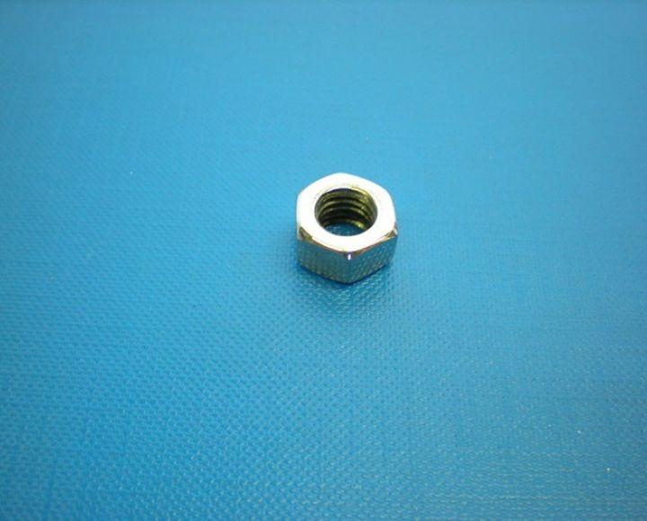 Matica M8,nerez leštený - kľúč 12mm /na koleno karburátora/