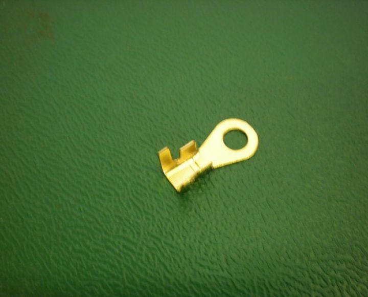 Kábelové oko 0,8-4mm x 5mm ,Ms