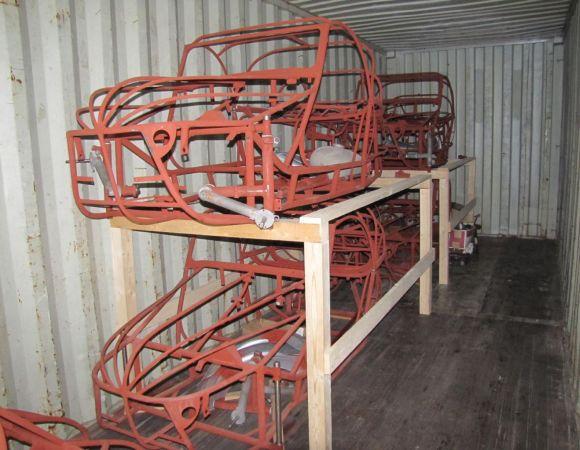 Velorex 350 aj 250 kompletný- originál
